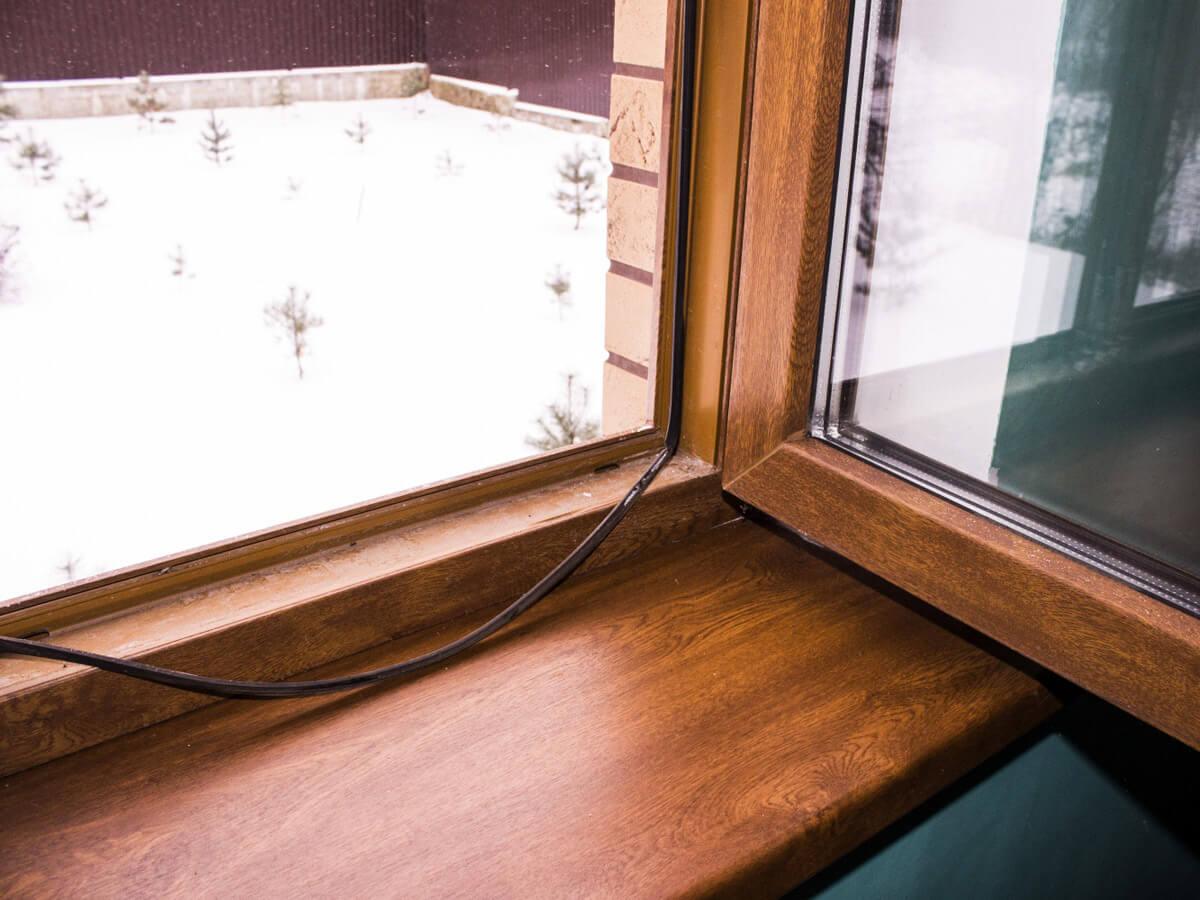 Ремонт, реставрация и регулировка деревянных окон